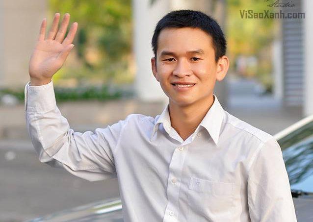 Pham Huu Tam