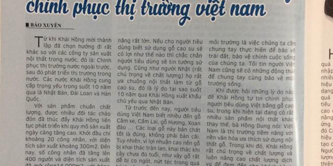 gỗ cao su, Khải Hồng, Nguyễn Thị Hồng Dung, nội thất, nội thất gỗ cao su, Nội Thất Khải Hồng,
