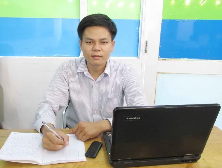 Trinh Đinh Ty