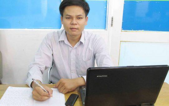 Trinh Đinh Tý