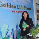 Nguyen Thi Xuan Lan - CEO Goldenlife