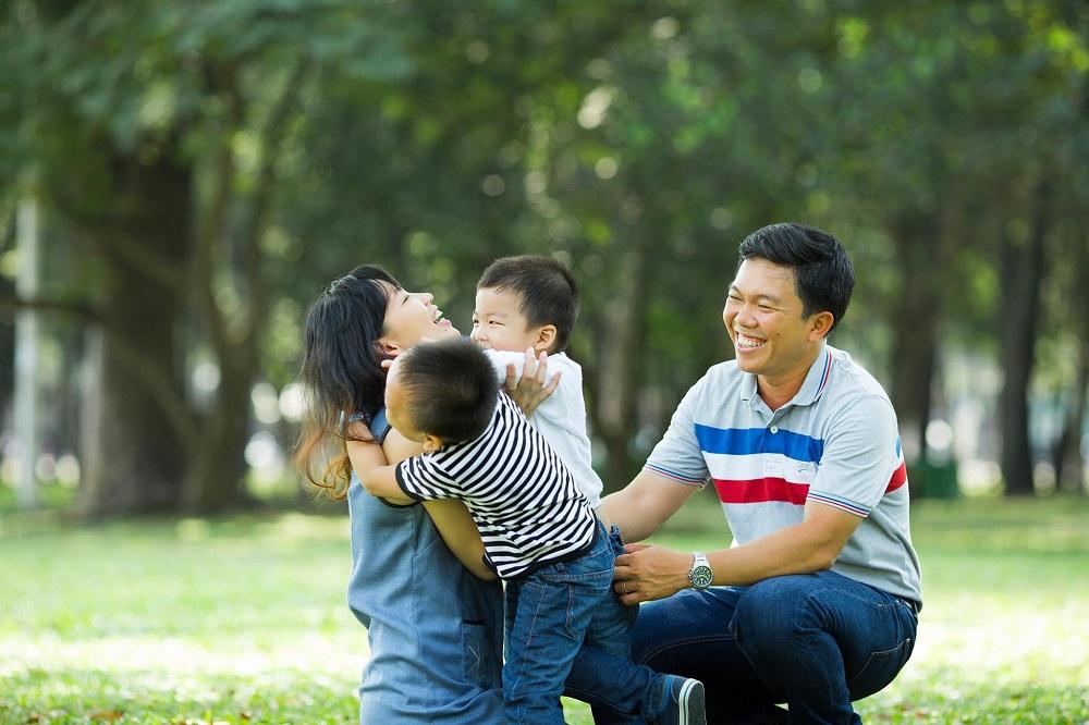 Tro thanh ban cua con - Cach day con của Me Nguyen Thi Hong Dung2