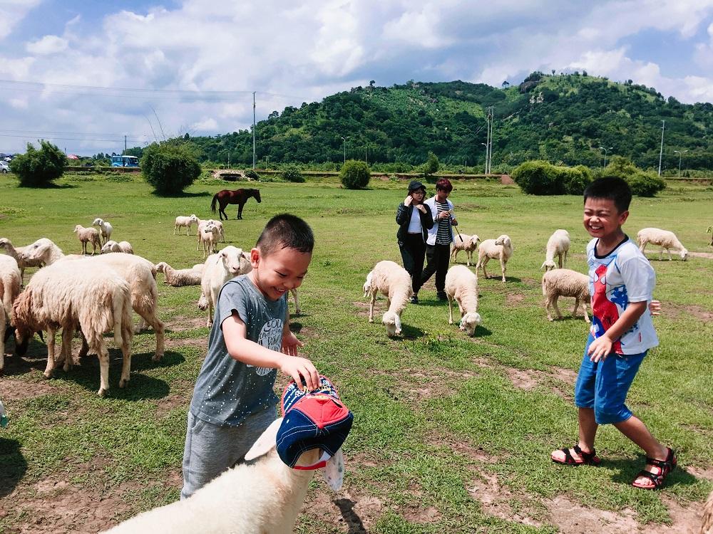 Tro thanh ban cua con - Cach day con của Me Nguyen Thi Hong Dung5