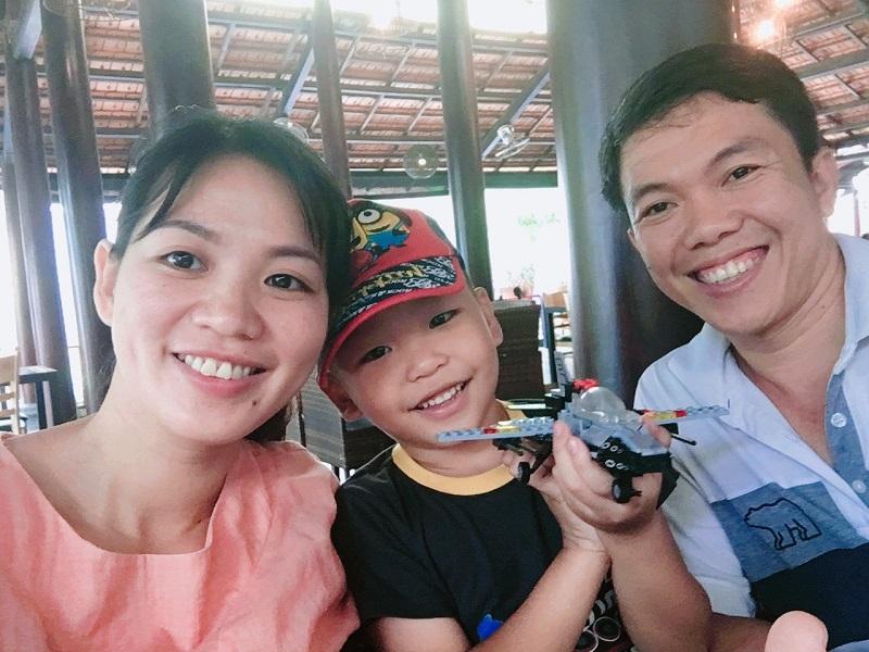 Tro thanh ban cua con - Cach day con của Me Nguyen Thi Hong Dung3