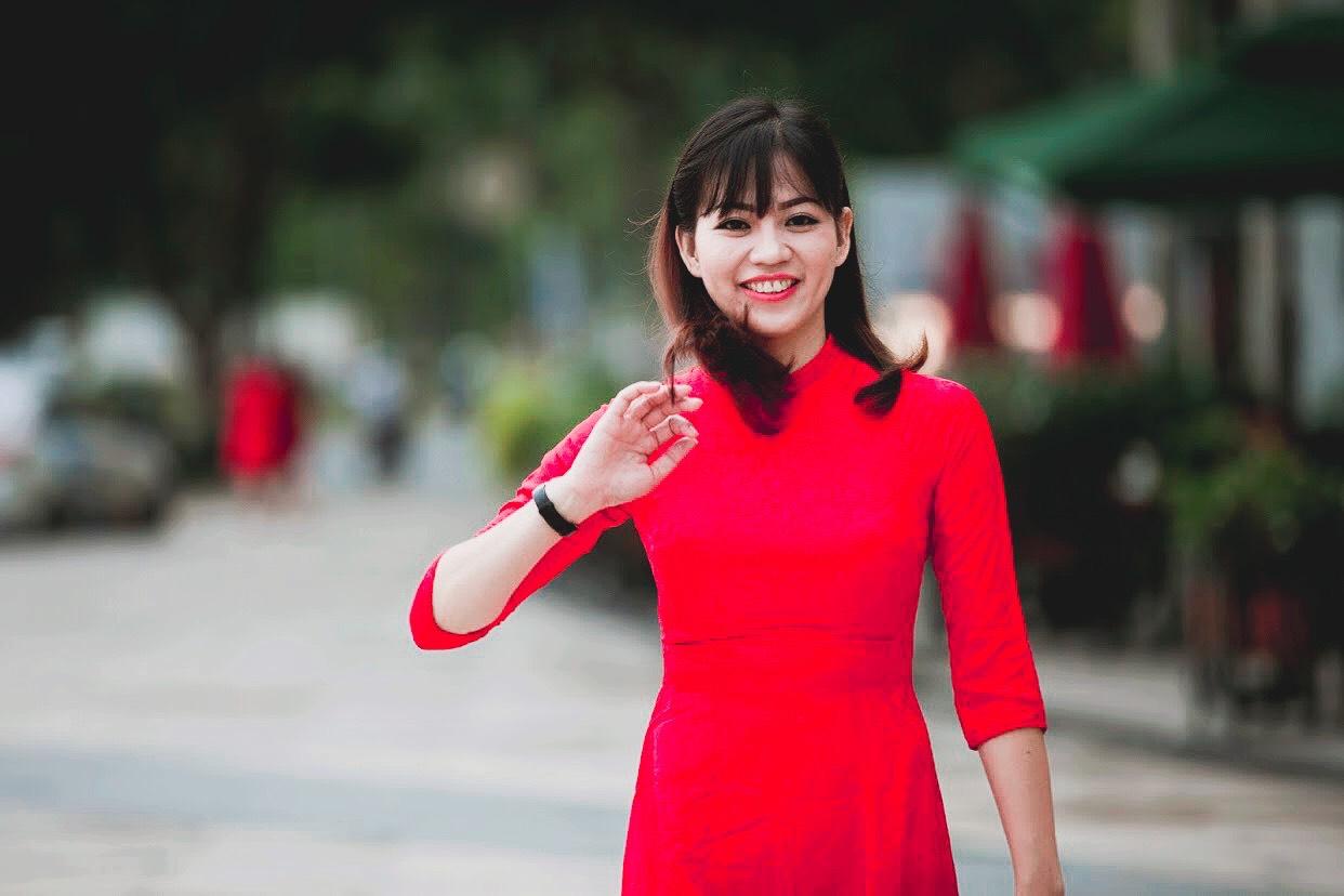 Trong hon nhan dung than thanh qua tinh yeu - Nguyen Thi Hong Dung