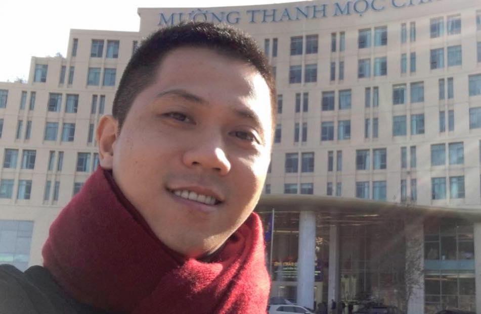 Nguyen Cong Khanh