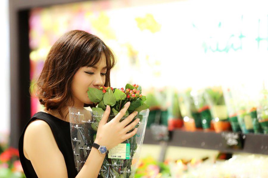 Phu Nu chieu chong bao nhieu la du - Nguyen Thi Hong Dung
