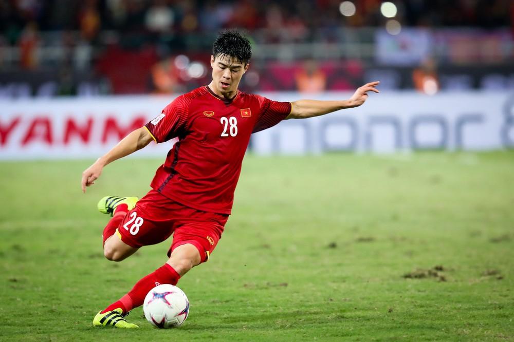 Duy Manh U23 Viet Nam