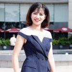 Nguyen Thi Hong Dung - Phụ nữ kinh doanh dễ hay khó